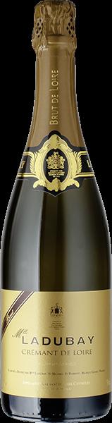 Bouvet Ladubay 'Ladubay' Crémant de Loire blanc brut 0,75 l