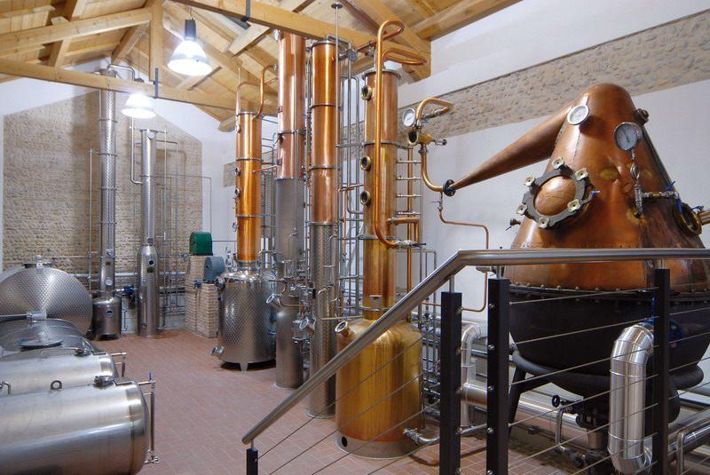 Bottega Distillerie