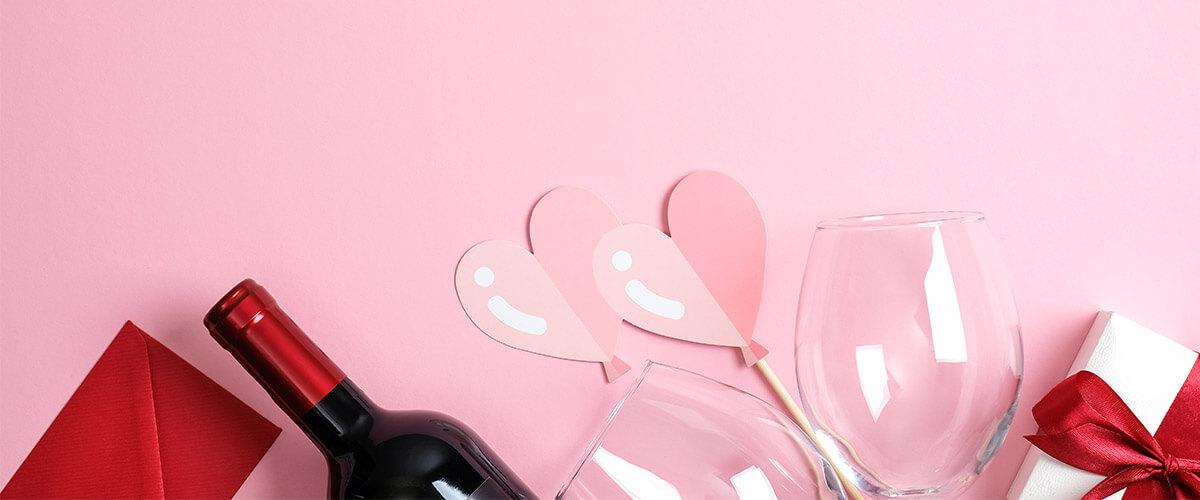 valentinstagsweine