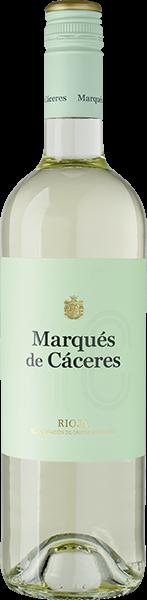 Marqués de Cáceres Weißwein trocken 0,75 l