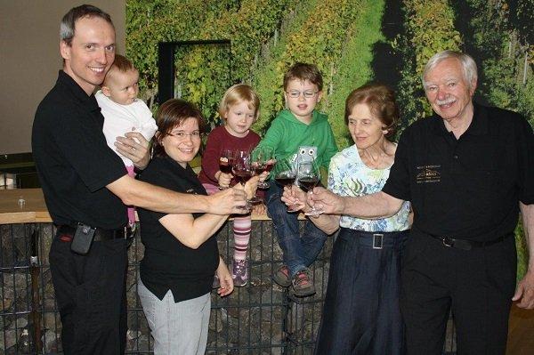 Bastian Inhaberfamilie Neymeyer