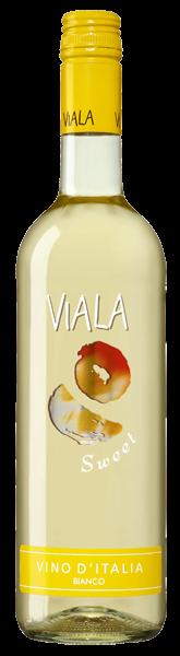 Viala Sweet Bianco Weißwein lieblich 0,75 l