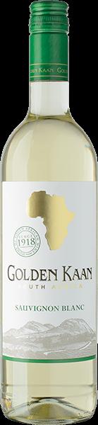 Golden Kaan Sauvignon blanc Weißwein trocken 0,75 l