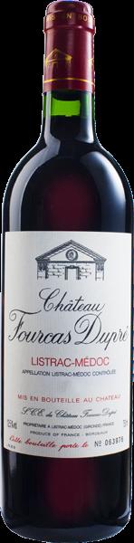 Château Fourcas Dupré Rotwein trocken 0,75 l