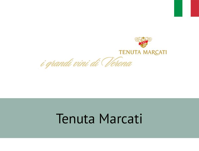 Tenuta Marcati