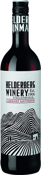 Helderberg Winery Cabernet Sauvignon Rotwein trocken 0,75 l