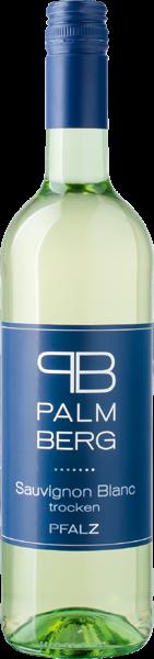 Palmberg Sauvignon blanc Weißwein trocken 0,75 l