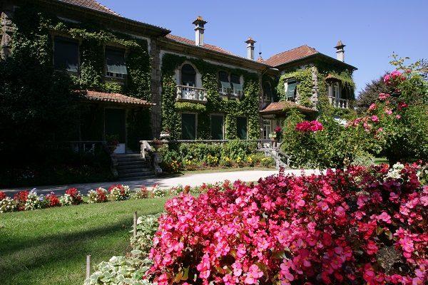 Quinta da Aveleda Haupthaus