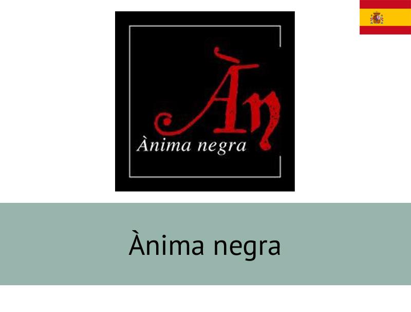Bodega Anima Negra