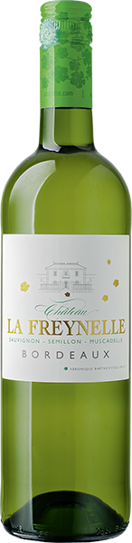 Château La Freynelle Weißwein trocken 0,75 l