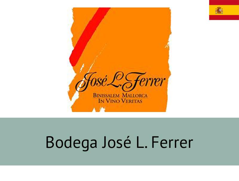 Bodega José L. Ferrer