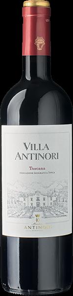 Villa Antinori Toscana Rotwein trocken 0,75 l