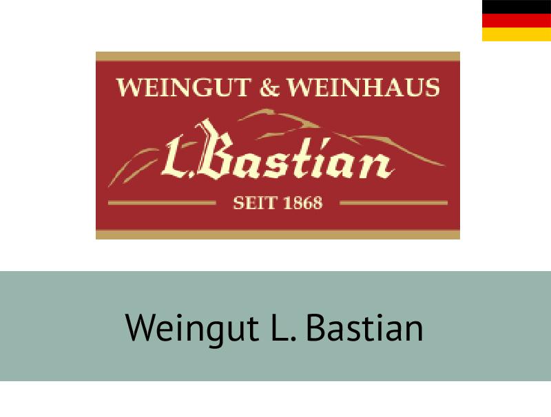 Weingut L. Bastian