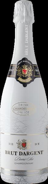 Brut Dargent 'On Ice' Sekt 0,75 l