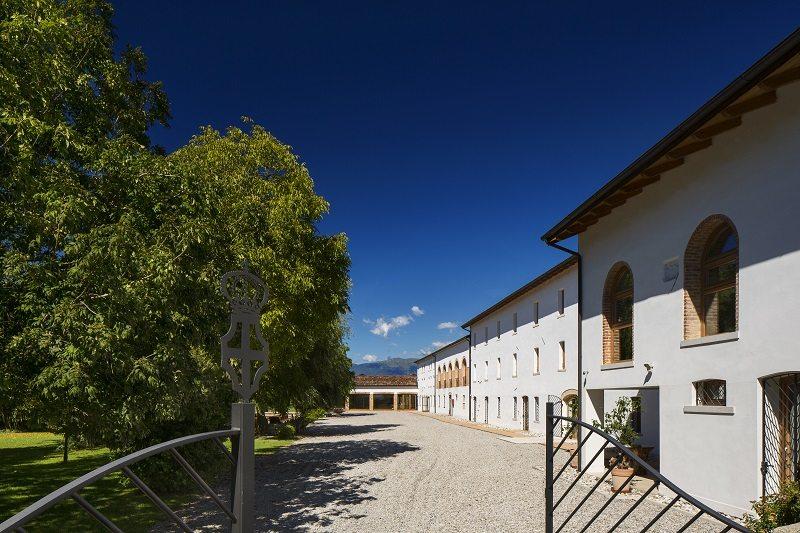 Bottega Villa Rosina