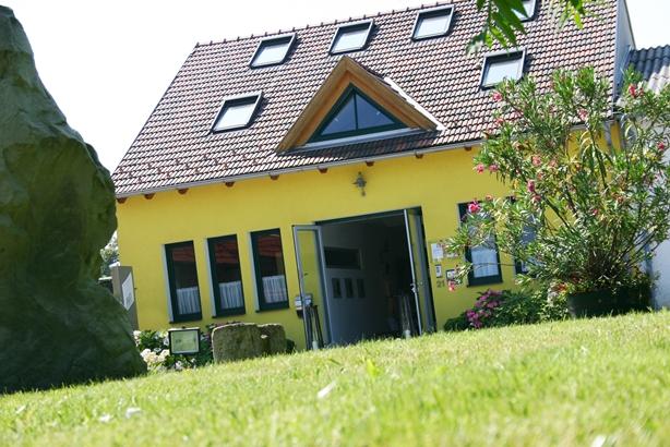 Weingut Pfaffl in Stetten - Österreich