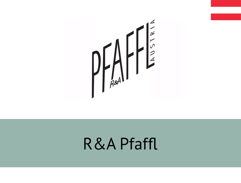 R&A Pfaffl