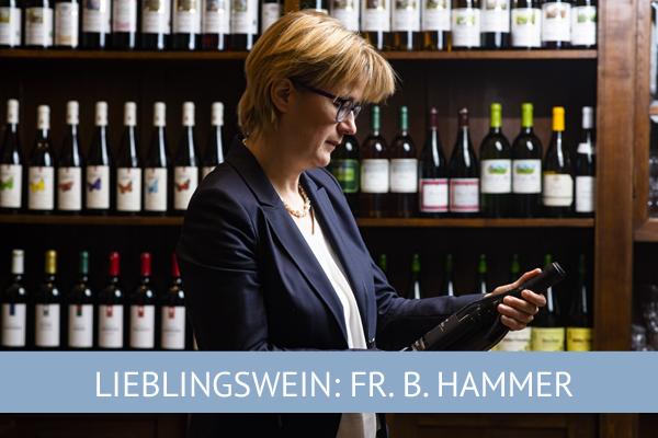 Lieblingswein Hammer