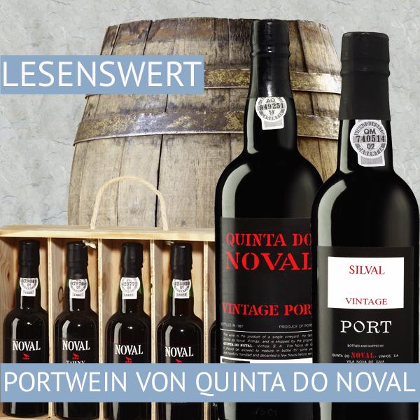 Rund ums Thema Portwein