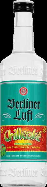 Berliner Luft Chilleoké 18% vol. 0,7l