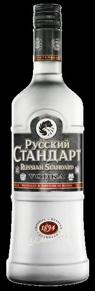 Russian Standard 40% vol. 0,7 l