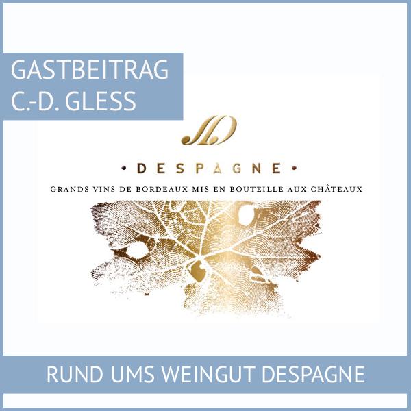 Gless Weingut Despagne
