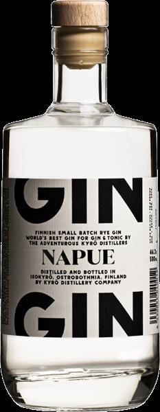 Kyroe Napue Rye Gin 46,3% vol. 0,5 l