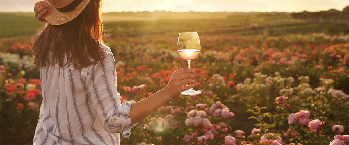 rosewein-italien